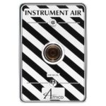Instrumental Air DISS ISO Console Outlet
