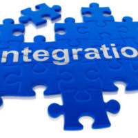 hospital integration software