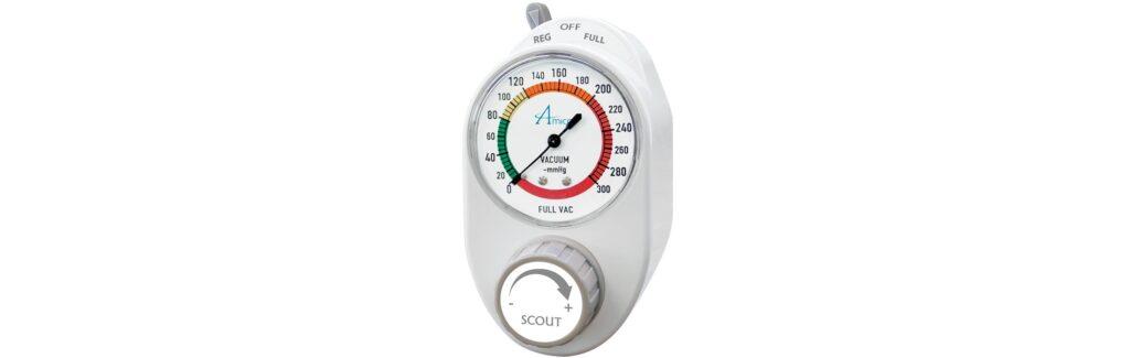 Scout Vacuum Regulator