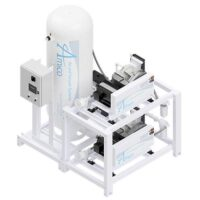 Lab Air System - Modular Stack Mount