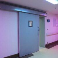 Hermetically-Sealed-OT-Door